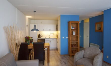2-persoons appartement 2BA