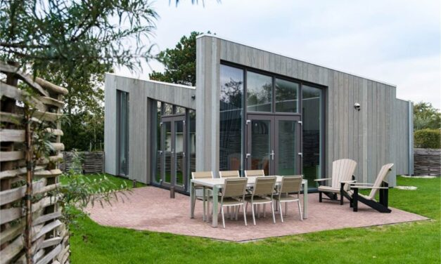 Bungalow, midweek v.a. € 480,-
