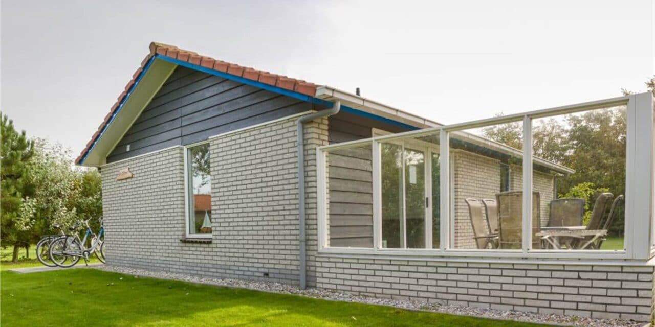 Bornrif Cottage 4