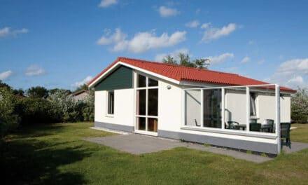 Bornrif Villa 6