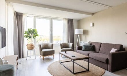 2-4-persoons appartement 2-4C1