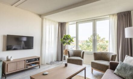 2-4-persoons appartement 2-4C2