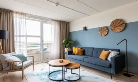 2-persoons appartement 2CA