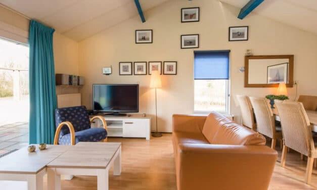 Bornrif Cottage 6